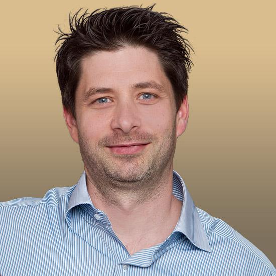 Ábrányi Tamás - cégvezető, audiológus