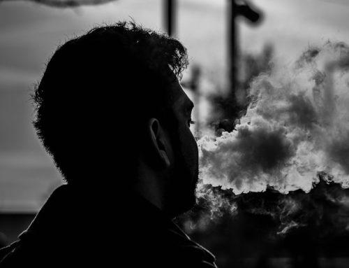 A dohányzás is rizikófaktor!