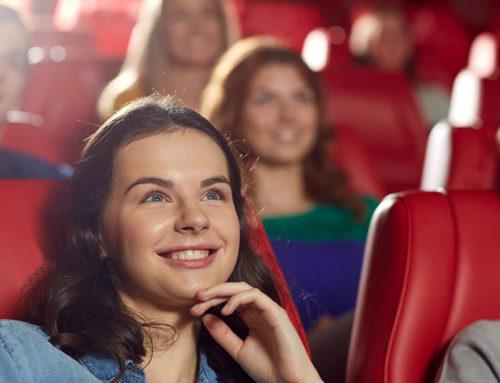 Hallássérültként a moziban