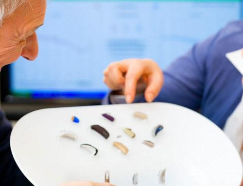 3 tévhit a hallókészülékről