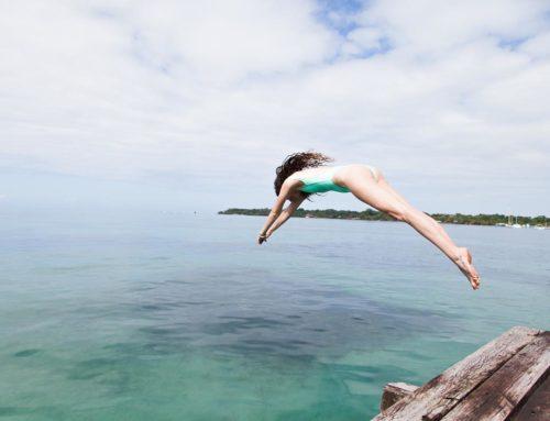 Au! Ez fáj! – alattomos  fülbetegség az úszófül