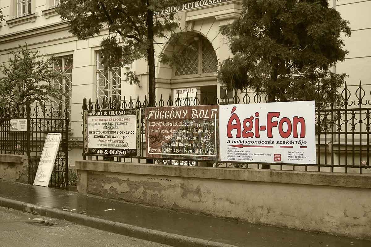 Ági-Fon 1999-2011