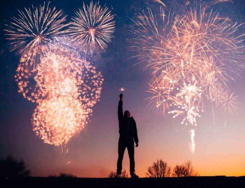 5 újévi fogadalom, amit megér megfogadnod a füleidért!