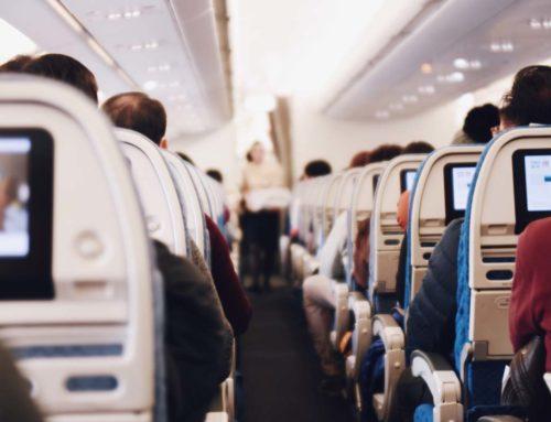Minden, amit tudni akartál a hallókészülékkel repülés részleteiről!