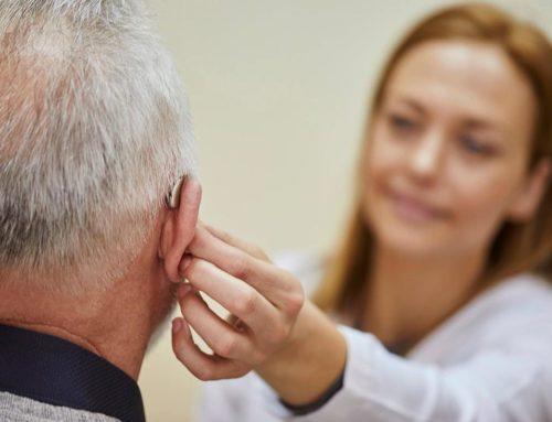 Te tudod, mi kell ahhoz, hogy sikeres legyen a halláscsökkenés kezelése? Ismerd meg a fokozatosság elvét!