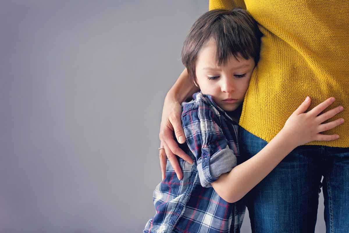 Ha csúfolják a gyermeked