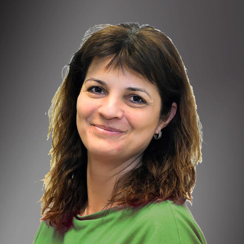 Várhelyi Krisztina, az Otonet vezető audiológusa
