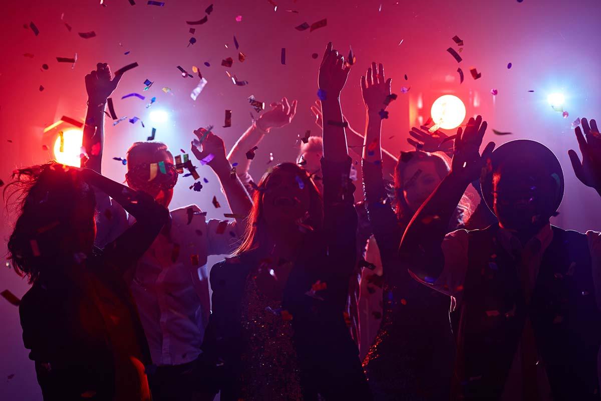Nyár, buli, koncertek…