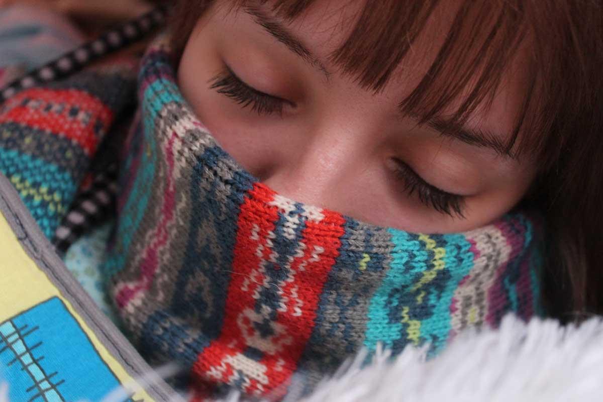 5 tipp, hogyan óvd a hallásodat hidegben is!