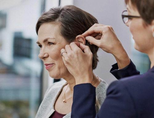 5 tévhit a hallókészülékekről