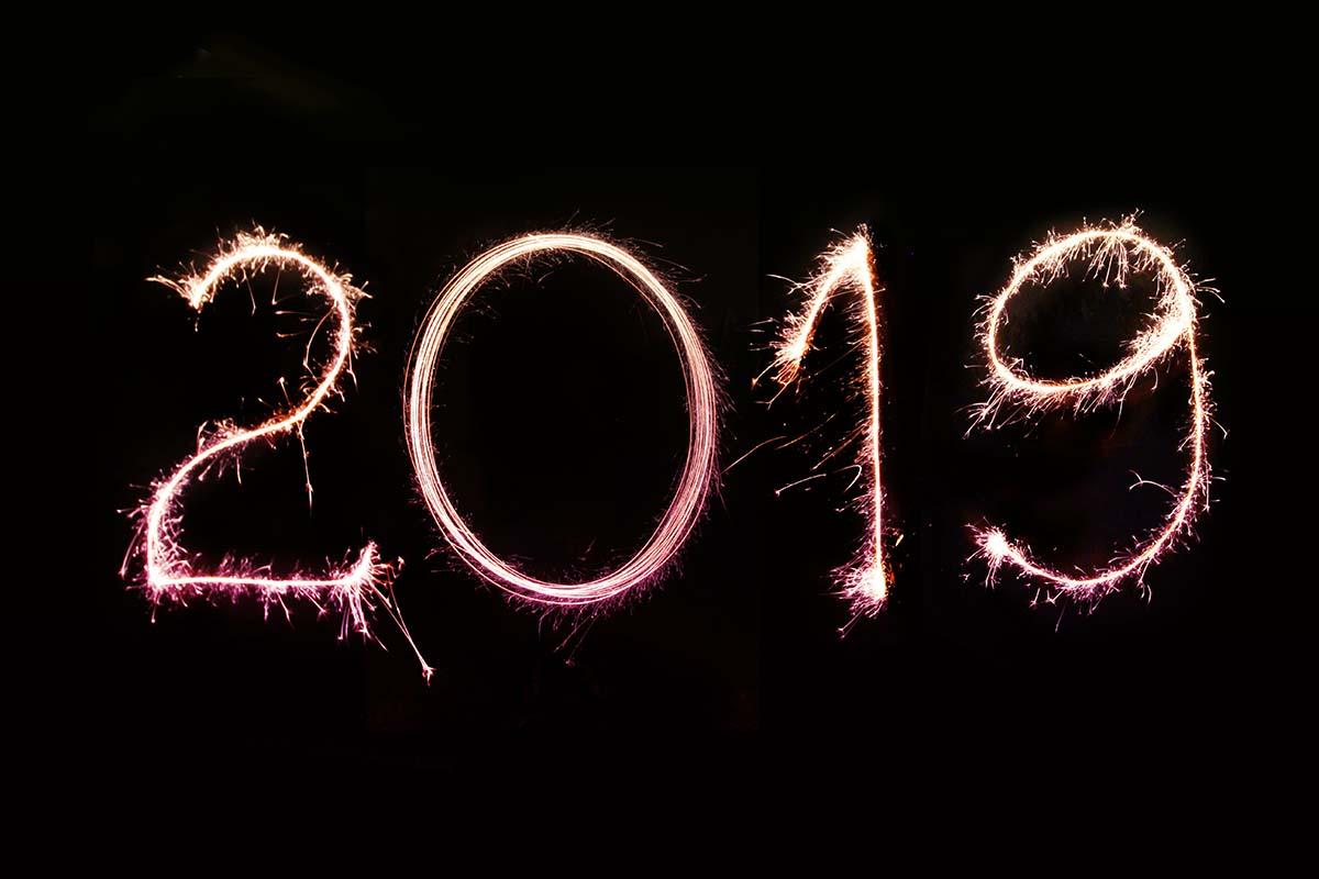 2019 nektek a hallás éve volt