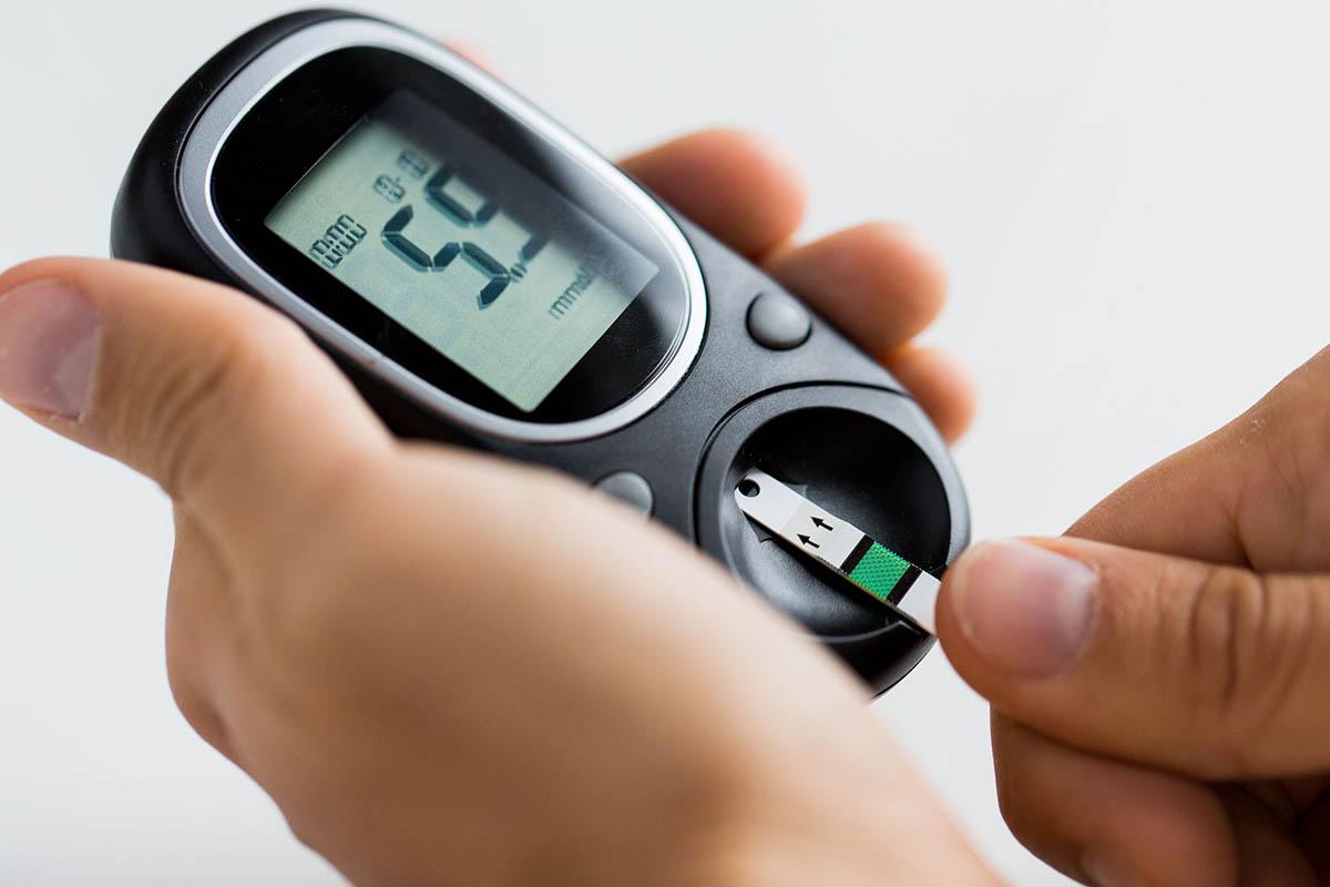 A hallás elvesztése körülbelül kétszer olyan gyakori a felnőtt cukorbetegek körében.