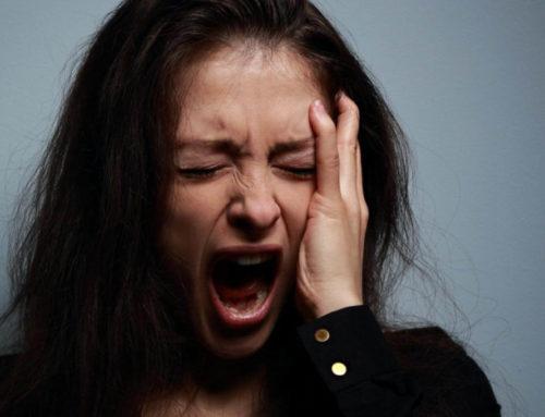 A halláskárosodást övező frusztrációk