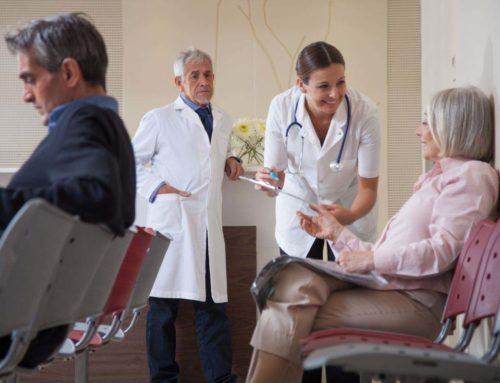 Te hogy boldogulsz a kórházban, orvosnál hallássérültként?