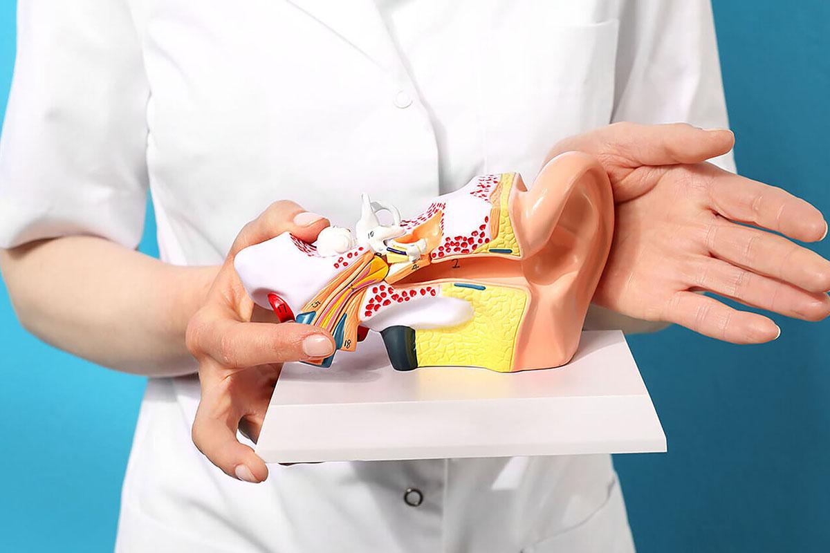 Otoszklerózis - a betegség, ami megfagyasztja a hallást