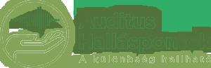 Auditus Halláspontok Logo