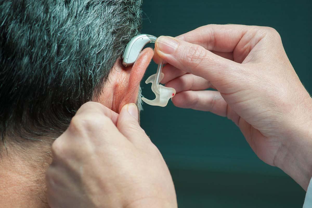 5 jel, hogy nem jó hallókészüléket választottál