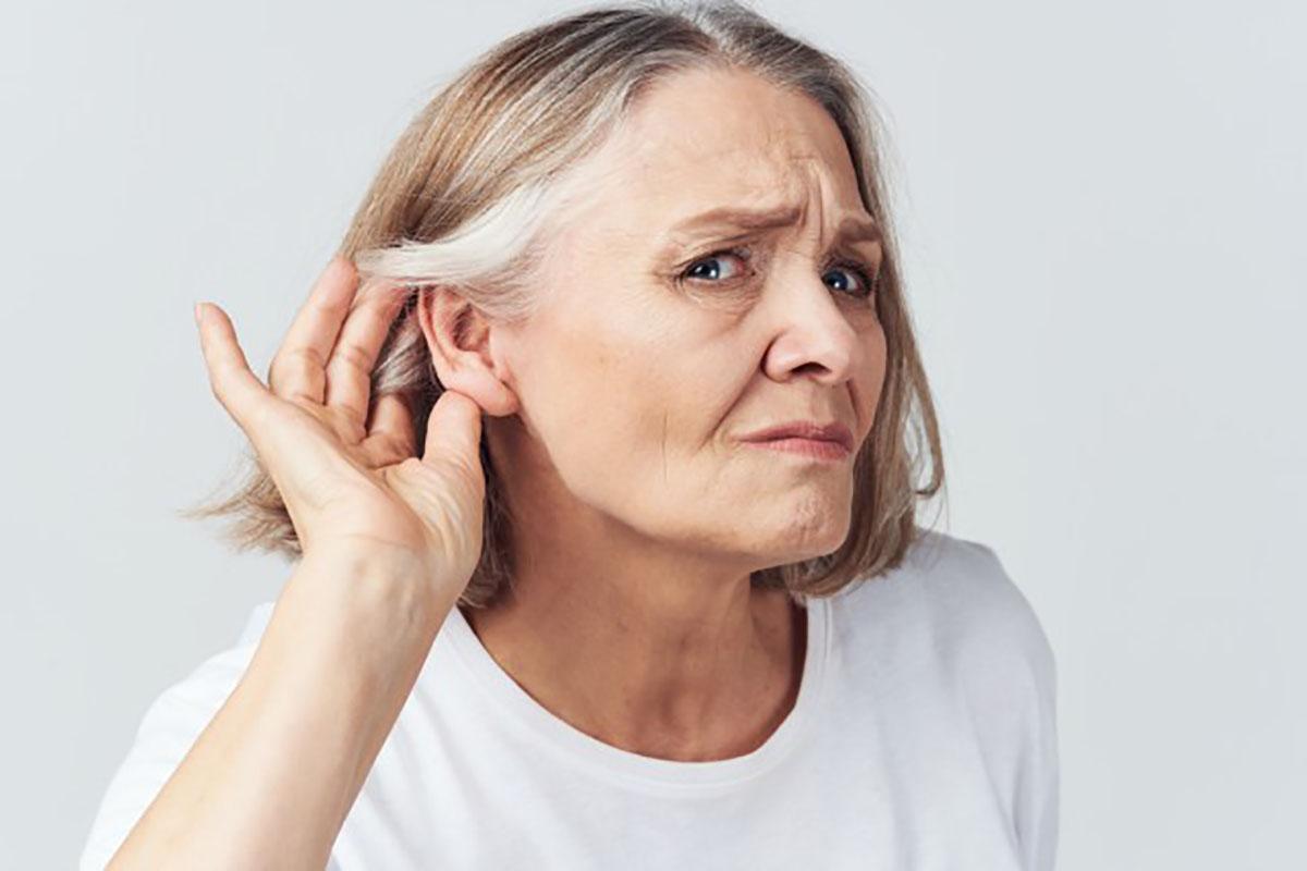A hallás folyamata