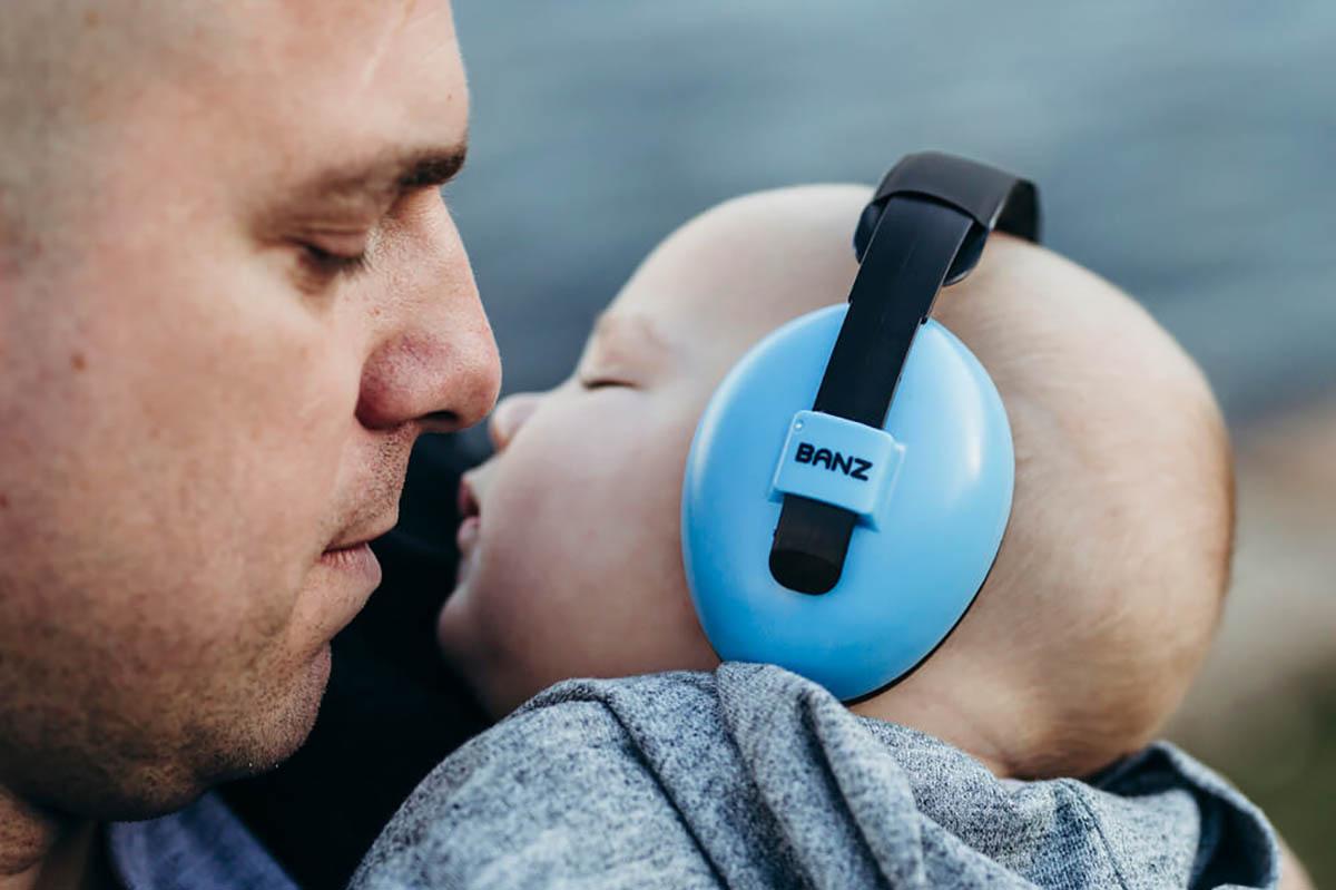 Gyermekkori hallásvédelem