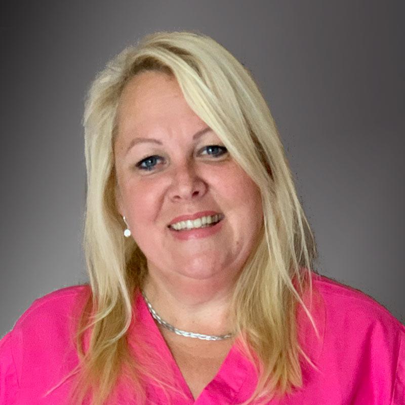 Balogh Adrienn, audiológus
