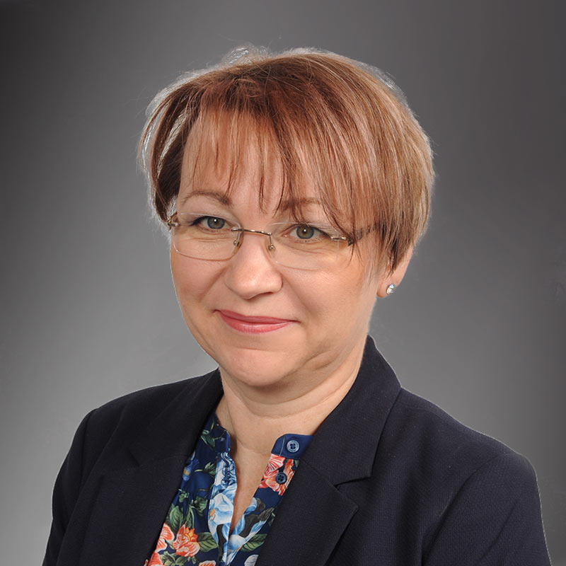 Fajd Veronika audiológus, Hallomás Veszprém